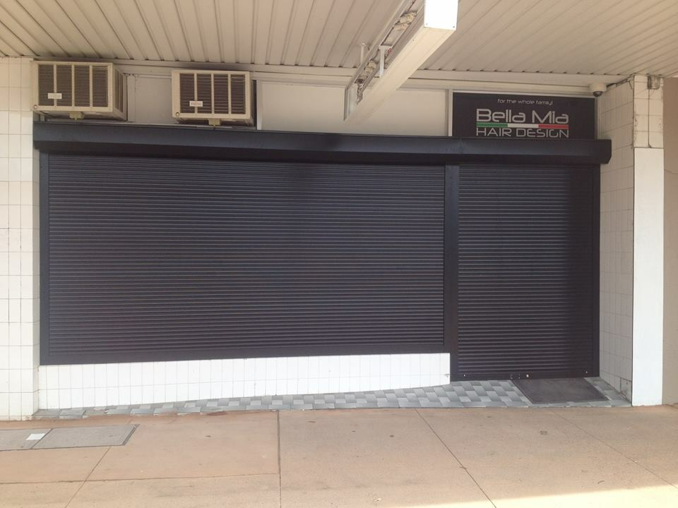 Commercial Roller Shutters Near Me In Sydney Australia
