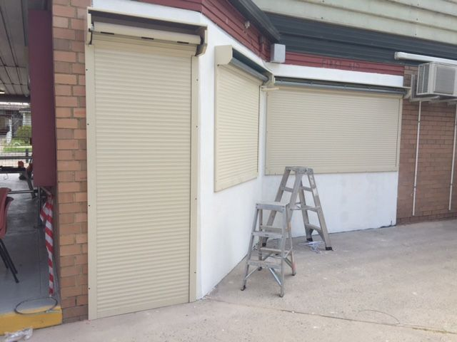 Rhino Shutters The Top Quality Shutter Repair Installation And